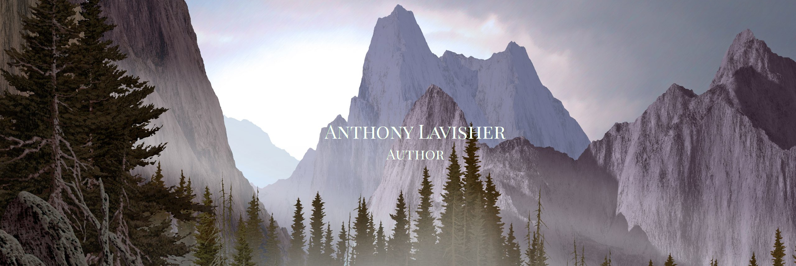 Anthony Lavisher